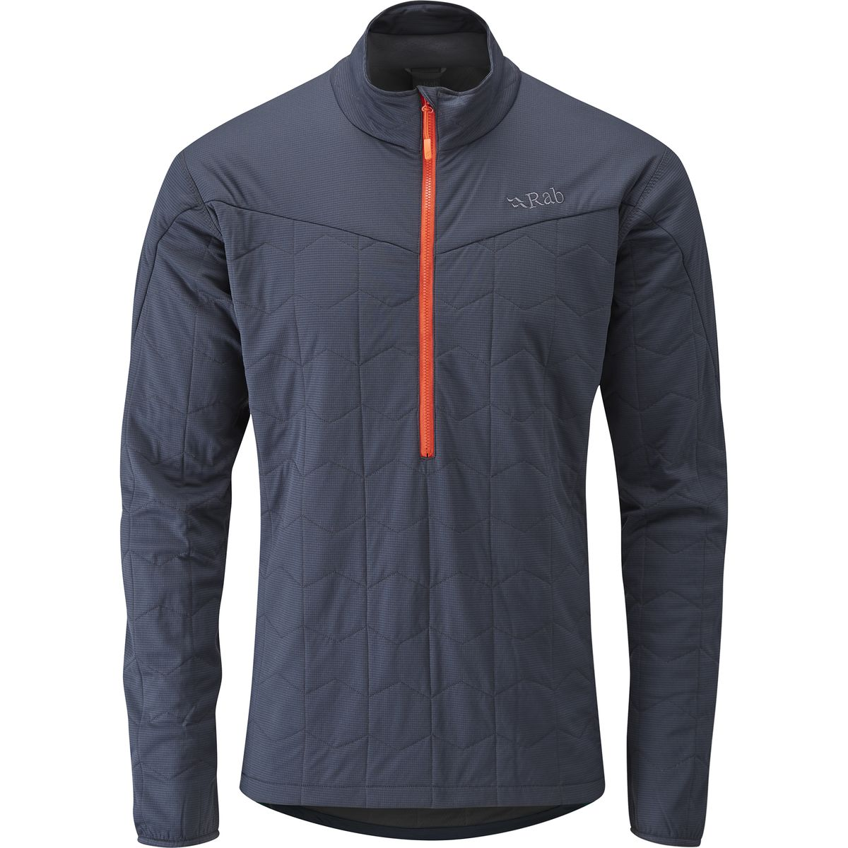 photo: Rab Paradox Pull-On synthetic insulated jacket