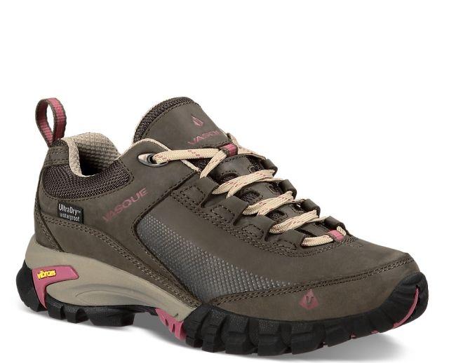 photo: Vasque Women's Talus Trek Low UltraDry trail shoe