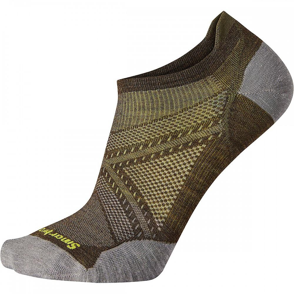 photo: Smartwool PhD Running Ultra Light Micro Sock running sock