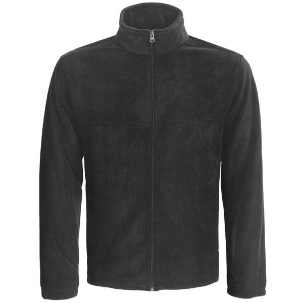 White Sierra Sierra Mountain Fleece Jacket