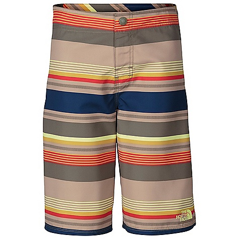 photo: The North Face Latitude Water Short active short