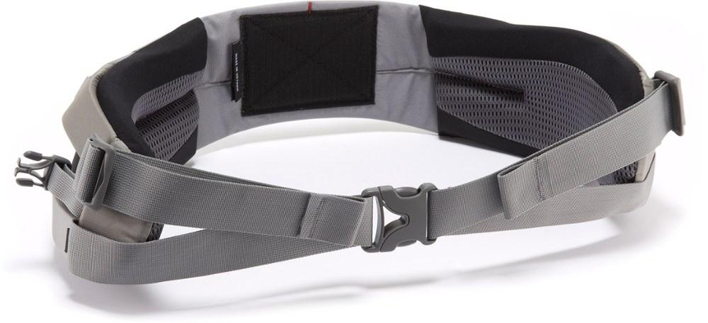 photo: Osprey Isoform CM Hipbelt backpack accessory