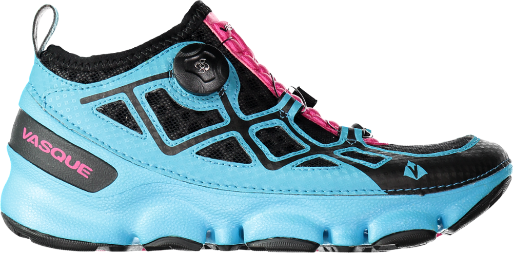 photo: Vasque Women's Ultra SST trail running shoe
