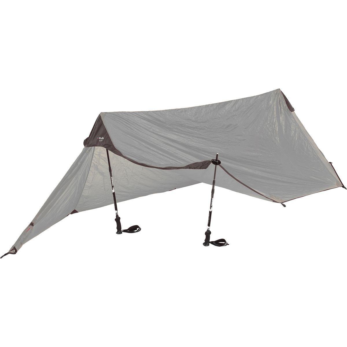 photo: Rab Element 2 tarp/shelter