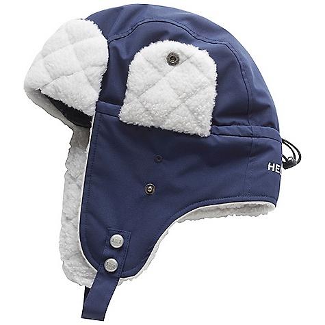 Helly Hansen Bomber Earflap Hat