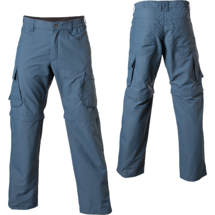 Peak Performance 3XDry Zip Off Pant