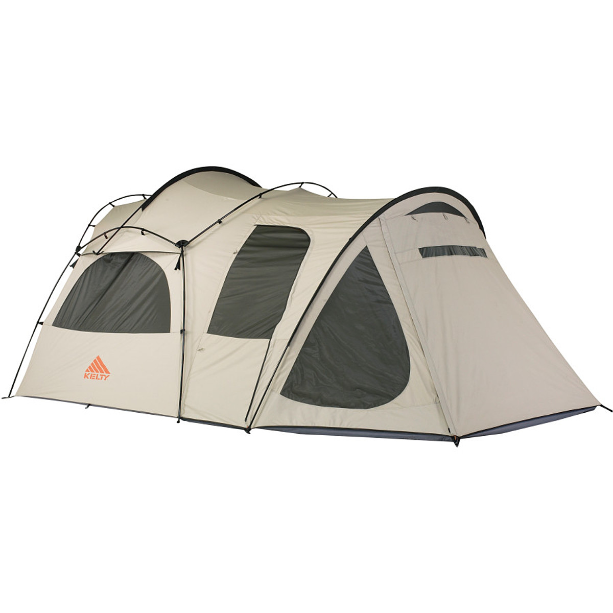 photo: Kelty Frontier 6 three-season tent