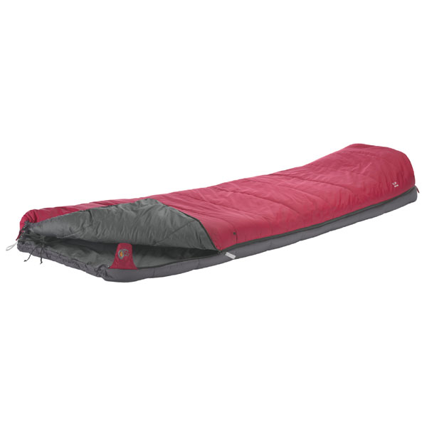 photo: Mountain Hardwear Flip 25°/40° 3-season synthetic sleeping bag