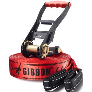 photo: Gibbon Classic Slackline slackline
