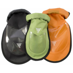 photo: Seattle Sports Microdry Stuff Sacks dry case/pouch