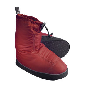 Sierra Designs Classic Down Booties