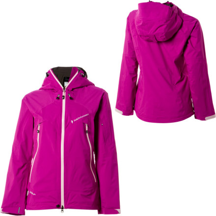 Peak Performance Protect Jacket