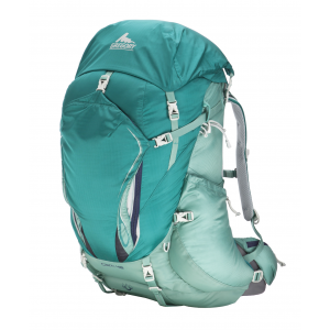 photo: Gregory Cairn 48 overnight pack (2,000 - 2,999 cu in)