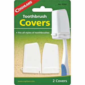 Coghlan's Toothbrush Covers