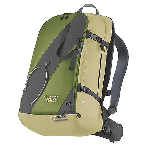 photo: Mountain Hardwear Glisse daypack (under 35l)