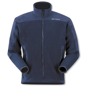 photo: Arc'teryx Men's Maverick SV Jacket fleece jacket
