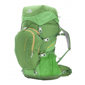 photo: Gregory Wander 50 weekend pack (3,000 - 4,499 cu in)