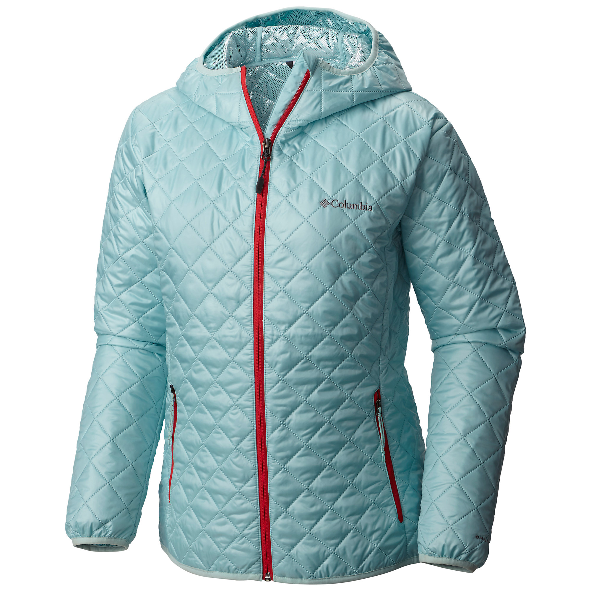 Columbia Dualistic Hooded Jacket