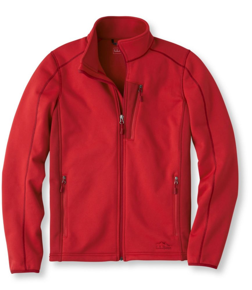 L L Bean Trail Model Fleece Jacket Reviews Trailspace