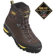 photo: Asolo Women's MTF 650 backpacking boot