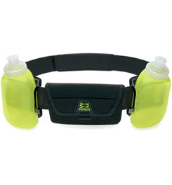 photo: Amphipod RunLite AirStretch 2 hydration/fuel belt