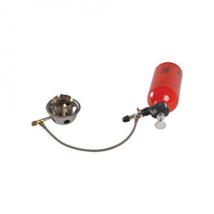 photo: Trangia X2 Multi-Fuel Stove liquid fuel stove