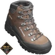 photo: Lowa Women's Arko GTX backpacking boot