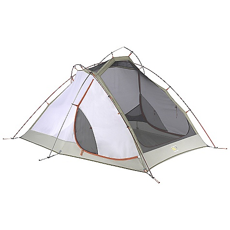 photo: Mountain Hardwear Hammerhead 3 three-season tent