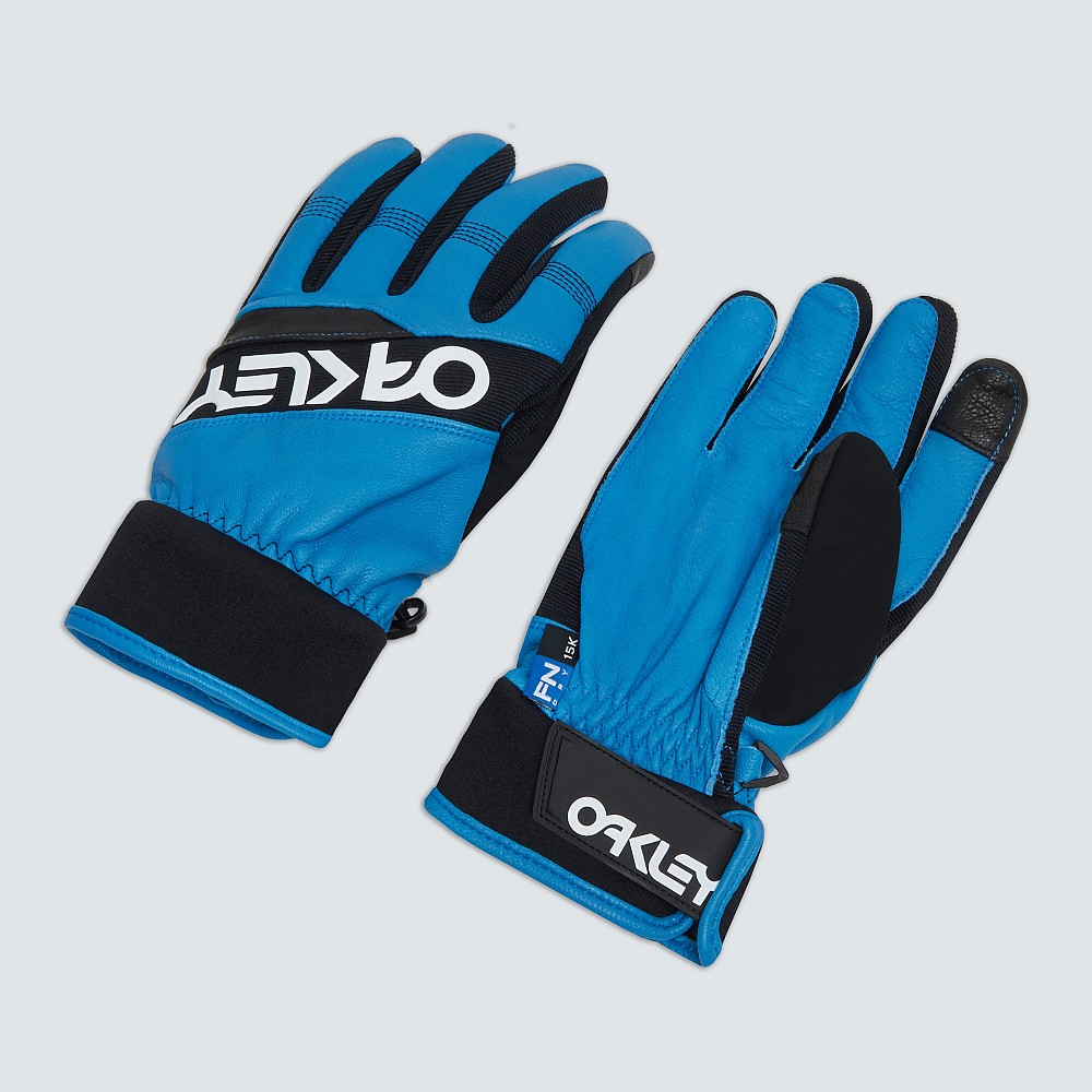 photo: Oakley Factory Winter Glove waterproof glove/mitten