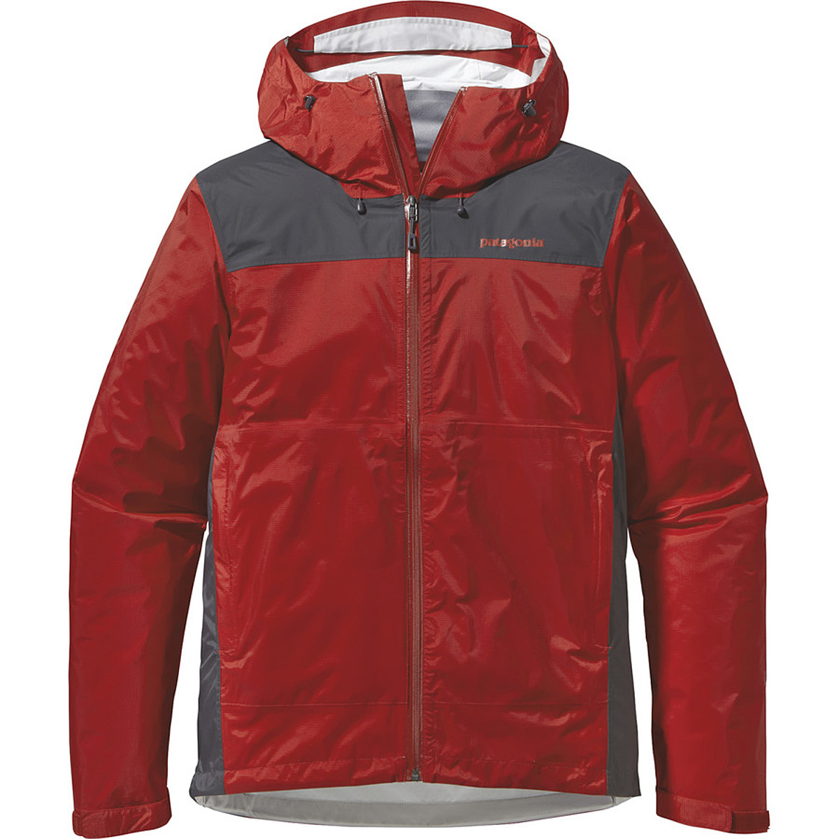 Patagonia Torrentshell Plus Jacket