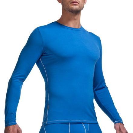 Icebreaker Bodyfit 150 Long Sleeve Crewe
