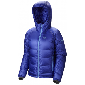 photo: Mountain Hardwear Women's Hooded Phantom Jacket down insulated jacket