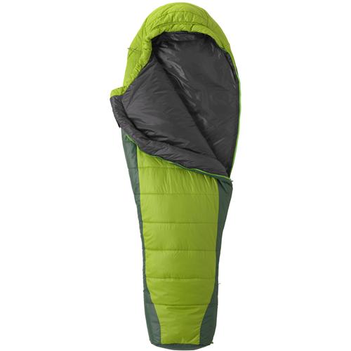 photo: Marmot Cloudbreak 30 3-season synthetic sleeping bag
