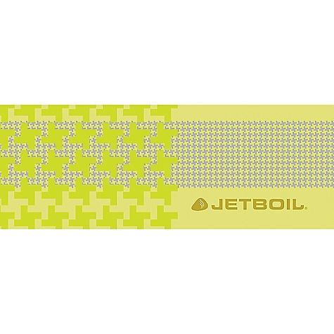photo: Jetboil MiniMo Cozy stove accessory