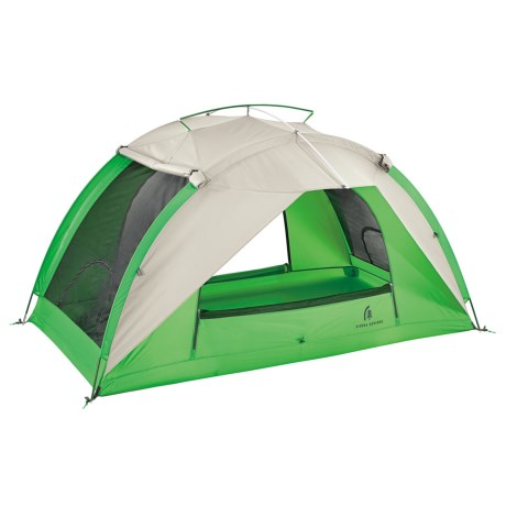 photo: Sierra Designs Flash 2 three-season tent
