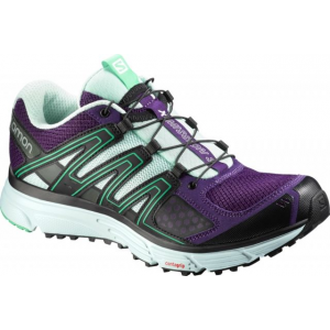 photo: Salomon Women's X-Mission 3 trail running shoe