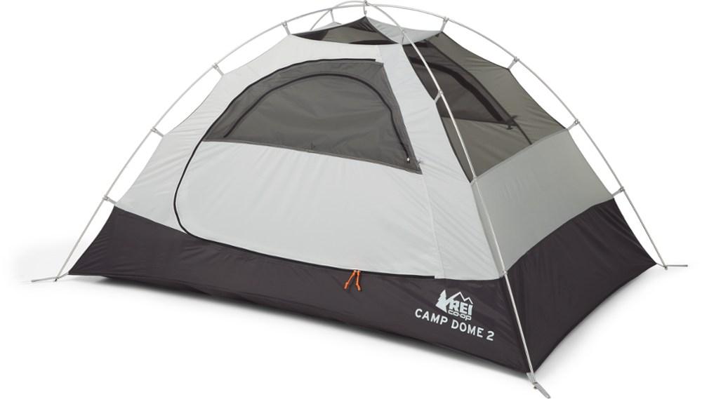 photo: REI Camp Dome 2 three-season tent