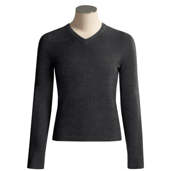 ExOfficio Irresistible V-Neck Sweater