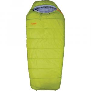 photo: Eureka! Women's Lone Pine 20F 3-season synthetic sleeping bag