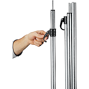 Cabela's Adjustable-Height Tent Pole