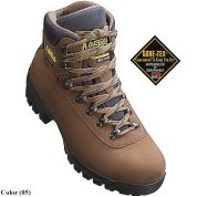 photo: Asolo Women's AFX 520 backpacking boot