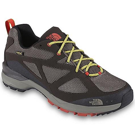 photo: The North Face Blaze WP trail shoe