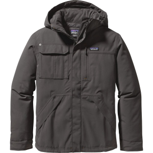 photo: Patagonia Wanaka Down Jacket down insulated jacket