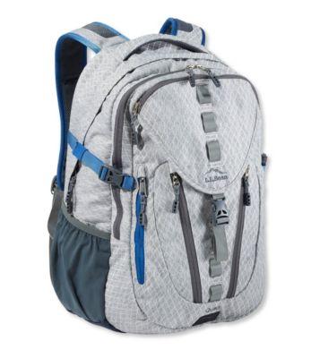 L.L.Bean Quad Backpack II