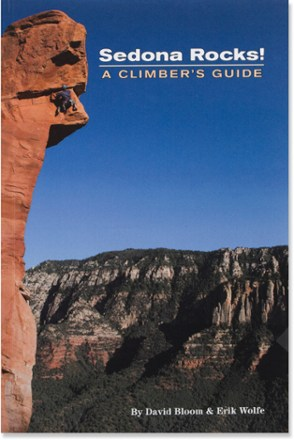 Mountain N' Air Books Sedona Rocks!: A Climber's Guide
