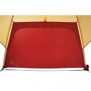 photo: Big Agnes Three Forks Shelter Accessory Wall tent accessory
