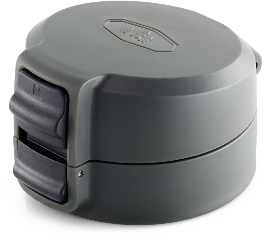 photo: GSI Outdoors Microlite 720 Flip Lid hydration accessory