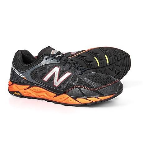 photo: New Balance Leadville v3 trail running shoe