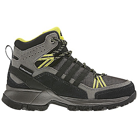 photo: Adidas Flint II Mid CP hiking boot