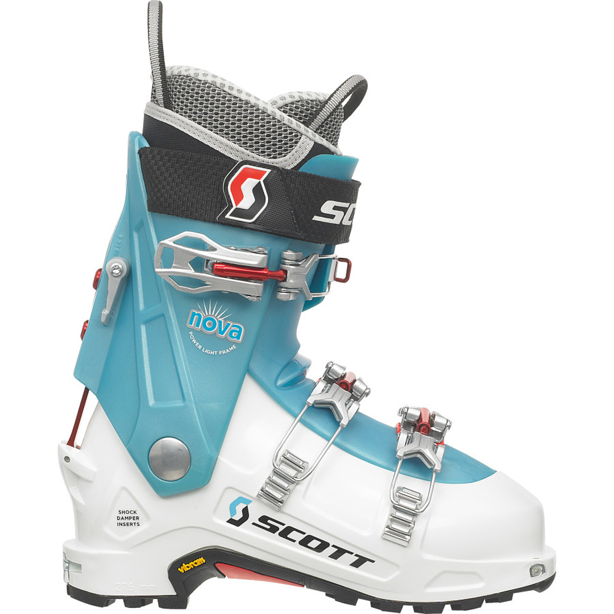 photo: Scott Nova alpine touring boot